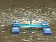 alipez colombia rotor oxigenador de estanques y